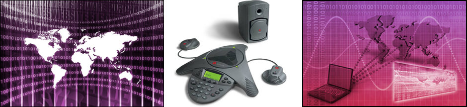 Ottawa Teleconferencing Equipment